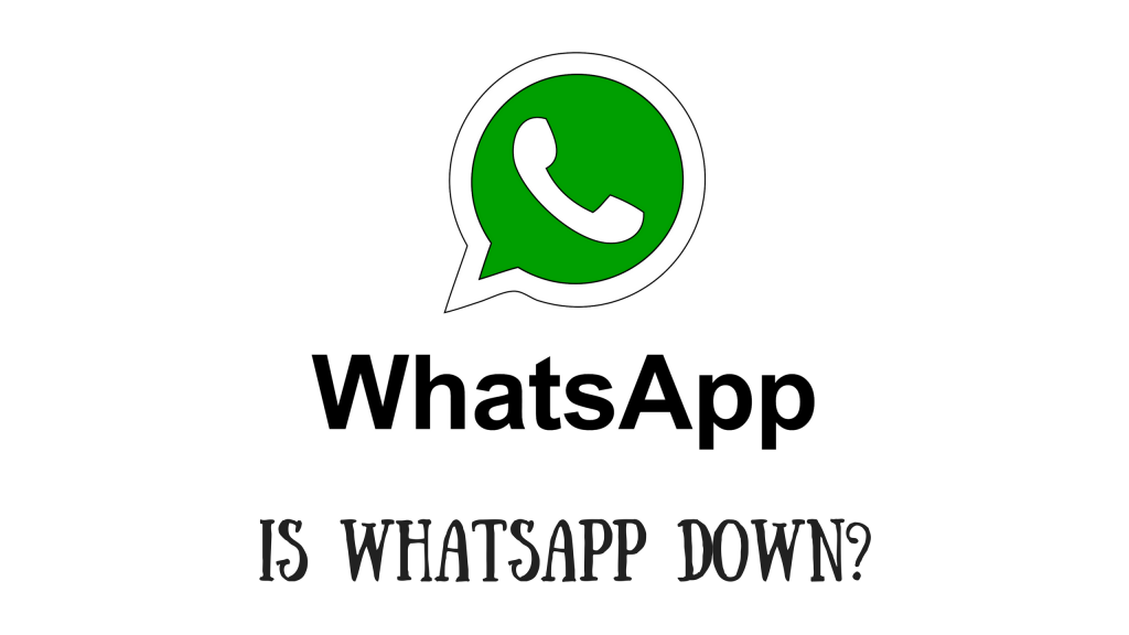 whatsapp down - photo #11